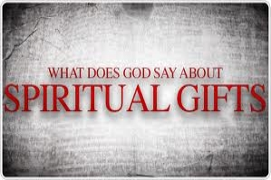 Spiritual Gifts and their applications in a Church