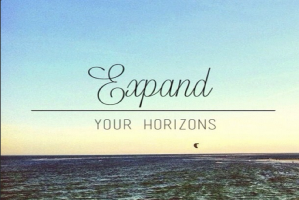 Expand Your Horizon