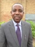 Clement  Ikuyinminu - Pastor in charge